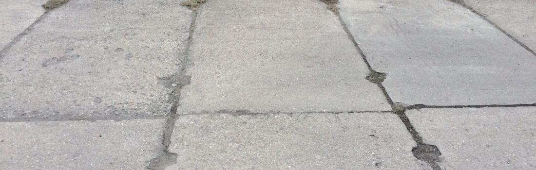 Jak wybudować drogę z płyt betonowych?